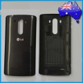 LG G3 D855 Battery Cover [Metallic Black]